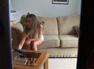 Homemade Webcam Fuck 625