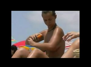 I Am A BeachVoyeuR 146 BVR - Boobs on Beach