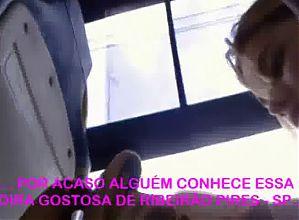 FILMANDO LOIRA GOSTOSA - SP