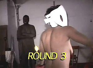 Ghetto Boxing!