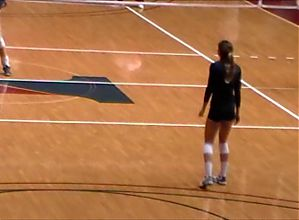 Sports: Volleyball Girls (Unedited)