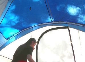 Voyeur Camping