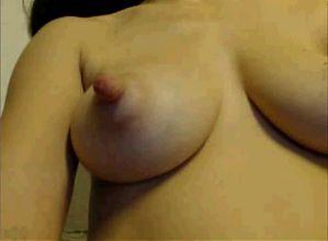 huge nipples in erection