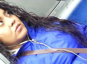 Thick latina teen!