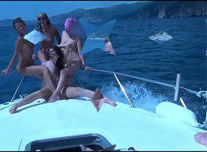 Nudity Crimea